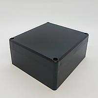 Корпус пластиковый Z59 герметичный 126x115x58 для электроники