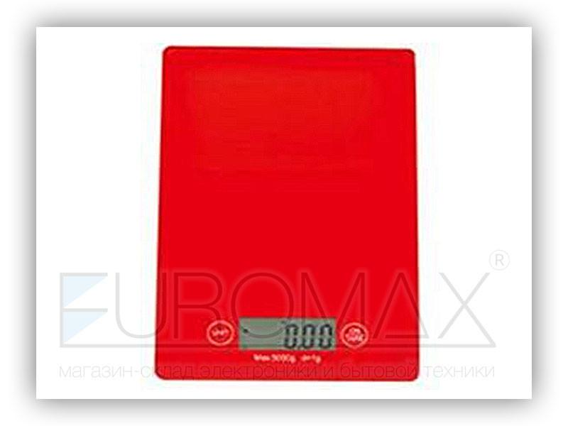 Весы электронные бытовые 5кг 24шт YZ-1912