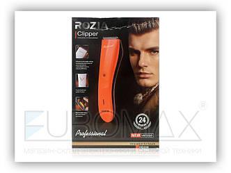 Машинка для стрижки волос Rozia 60шт HQ206