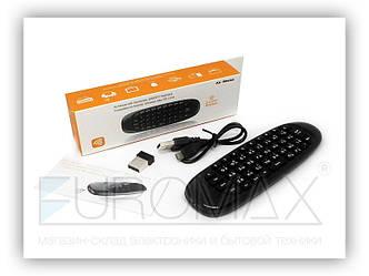 Мышь беспроводная пульт ДУ Bluetooth C120