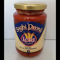 Соус томатный для пасты Alla marinara (по морскому), 400мл