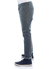 Детские брюки для мальчика JBE Италия 153BHBH002 темно-серые
