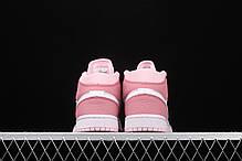 "Кроссовки Nike Air Jordan 1 Mid Digital ""Розовые"", фото 2"