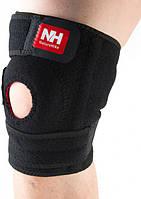 Бандаж на колено Naturehike NH15A001-M Black