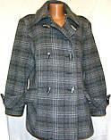 Полу пальто женское Authentic Luxury (р.50- 52), фото 2