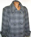 Полу пальто женское Authentic Luxury (р.50- 52), фото 3