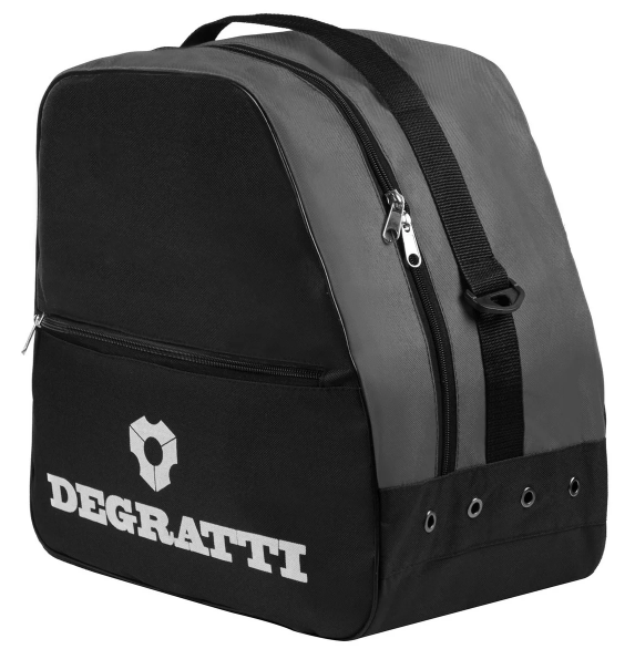 Сумка для ботинок Degratti Boots Black-Grey