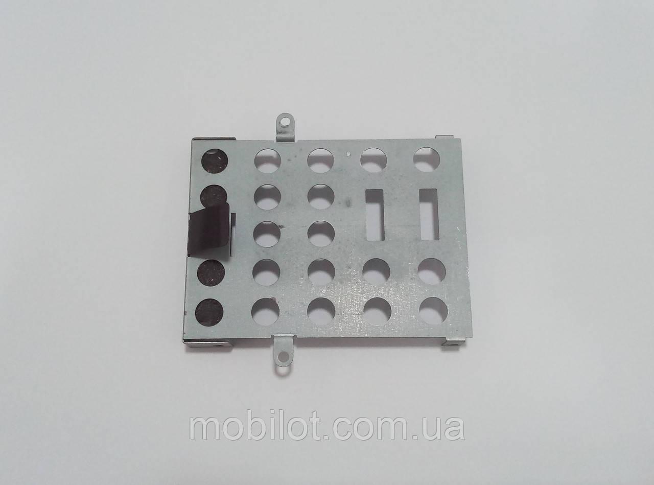 Корпус (карман, корзина, крепление) для HDD MSI EX460 (NZ-13136)
