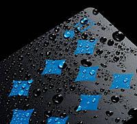 Черные водонепроницаемые игральные карты пластиковые! Колода черных карт, которые не мнутся!