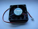 Вентилятор NMB 3110NL-05W-B45 60x60x15mm 12v для голов, усилителей, фото 9