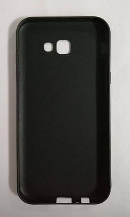 Силикон SA A720 3D London black, фото 2