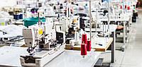 Услуги подрядчика по пошиву корпоративной, джинсовой одежды, спецодежды. JUS. Собственный цех
