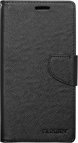 Чохол-книжка SA A720 black Goospery (2017)