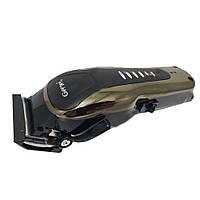 Профессиональная машинка для стрижки Собак на аккумуляторе Gemei GM-6063