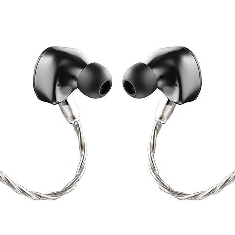 IBasso IT01 Black Hi-Fi Наушники Вкладыши