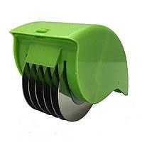 Нож для нарезки зелени rolling mincer
