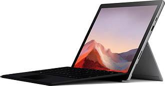 "Планшет Microsoft Surface Pro 7 12.3"" Intel Core i5 - 8GB - 128GB SSD Platinum"