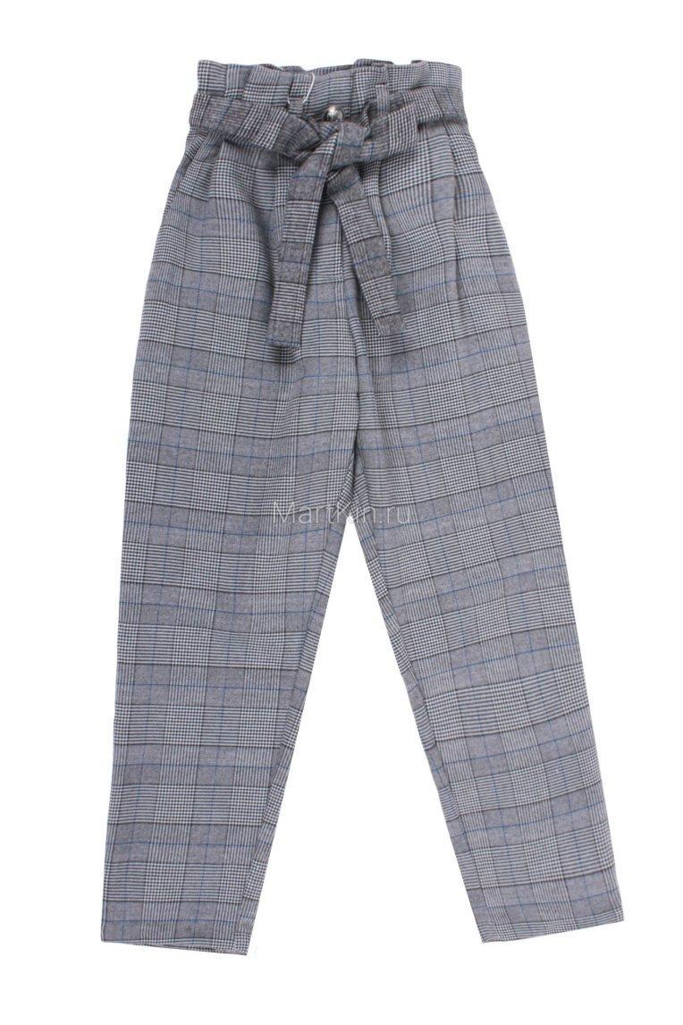 Школьные брюки для девочки Школьная форма для девочек Colabear Турция 184878