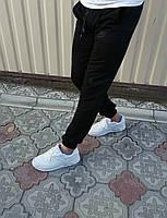 Спортивні штани (брюки) Nike, Black. Розмір S