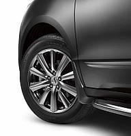 Брызговики, черные, к-т 4 шт. (Acura) - MDX - Acura - 2014