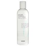 Обновляющий тонер COSRX Refresh AHA BHA Vitamin C Daily Toner, 280 мл, фото 2