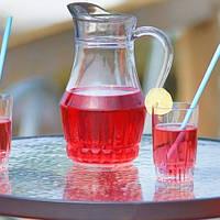 """Набор для напитков Arcopal """"Lancier"""" из 7 предметов 1,8 л (L4985)"""