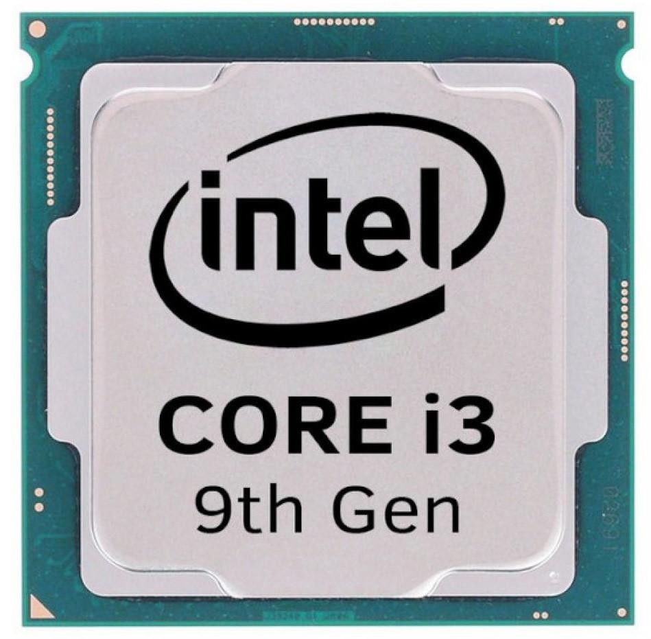 Процессор Intel Core i3-9100F 3.6GHz/8GT/s/6MB  Tray/OEM (Без кулера)