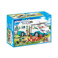 """Ігровий набір """"Будинок на колесах"""" Playmobil (4008789700889), фото 1"""