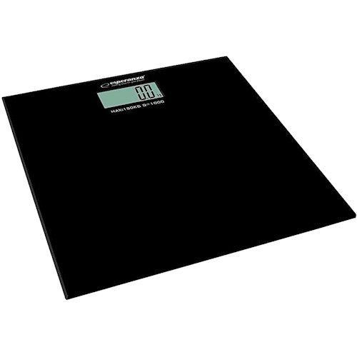 Весы напольные Esperanza EBS002K Aerobic black