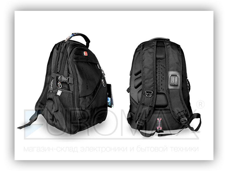 Рюкзак Swiss 8810 SW-00029