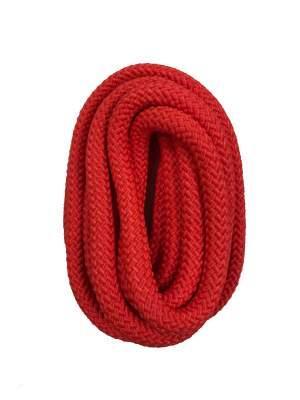 Скакалка для художественной гимнастики Deportivo 3м красная 22993004