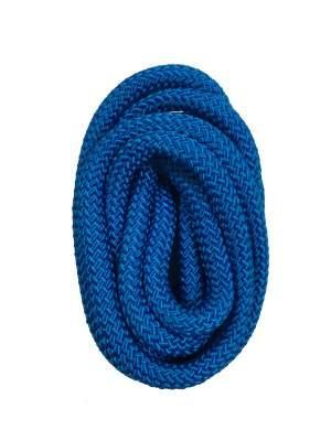 Скакалка для художественной гимнастики Deportivo 3м синяя 22993003