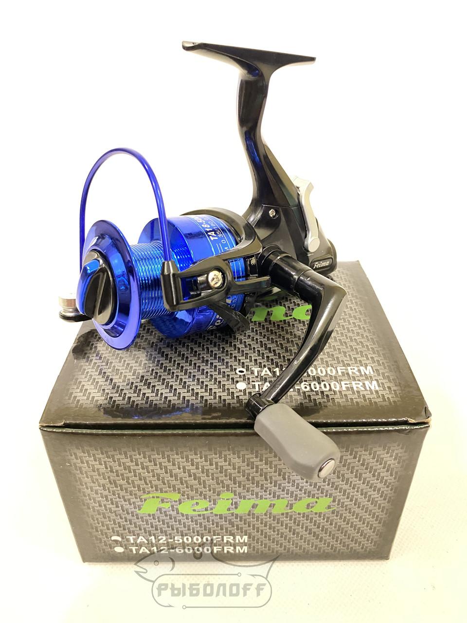 Котушка Feima TA12-6000 FRM 5BB