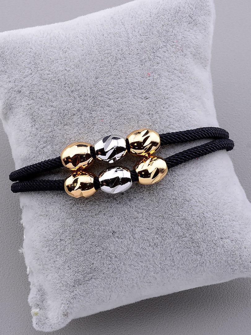 Браслет медицинское золото Xuping Jewelry  Jewelry 19 см  покрытие изделия позолота и родий
