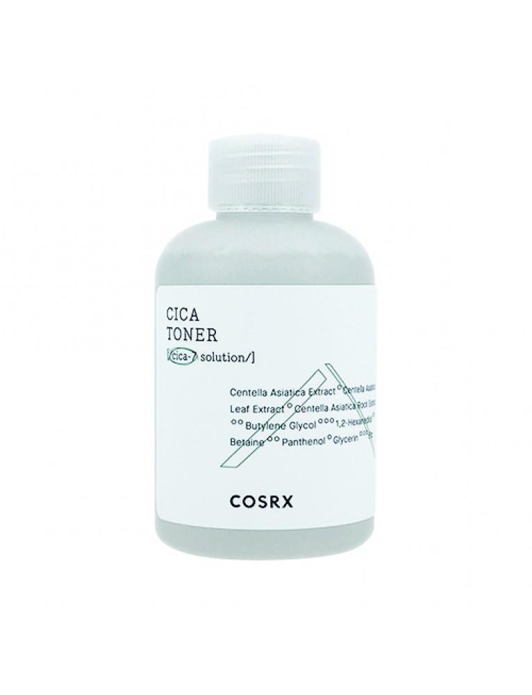 Успокаивающий тоник для чувствительной кожи COSRX Pure Fit Cica Toner, 150 мл