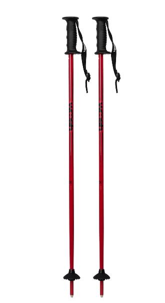 Лыжные палки Woosh 70 Red