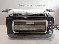 Тостер Silver Crest STLG 1100 A1 black