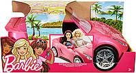 Автомобиль для Барби гламурный розовый кабриолет (Barbie Glam Convertible, DVX59), фото 4