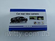 Камера заднего вида  для автомобиля  4LED, фото 3