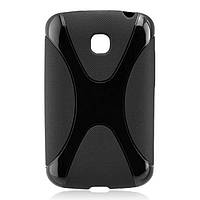 Чехол X-Line для LG E435 Optimus L3 II Dual Black