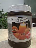 Ароматизатор пищевой пастообразный персик-маракуя 1кг/упаковка