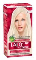 Lady in color краска для волос №10.0 Осветлитель