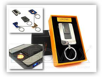 Зажигалка электрическая microUSB нить накаливания (уп. 5шт) L-15632