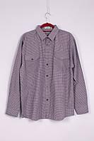 Рубашка мужская с длинным рукавом Hetai A26-5. Размер 4XL.