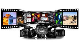 Фото и видео