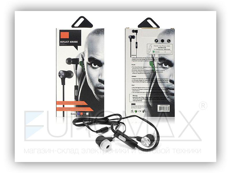 Наушники вакуумные с микрофоном JBL 88066-JBL