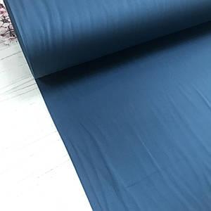 Сатин цвет изумрудный для постельного белья, мерсеризованный (ТУРЦИЯ шир. 2,4 м)