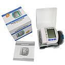 Тонометр на запястье СК-102 S Automatic Blood Pressure Monitort 141147, фото 2