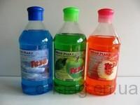 Жидкое мыло Теза Яблоко 0,5 л с дозатором