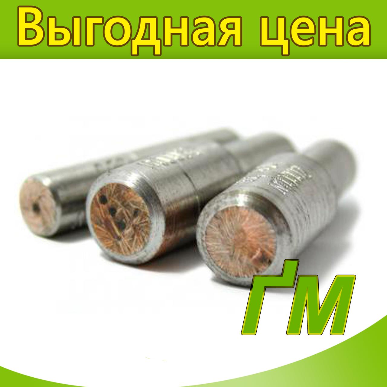 "Карандаш алмазный ""Славутич"", тип 04 Н, 2,5 карат (Винница)"